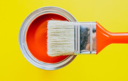 Find den maling der passer bedst til dine vægge