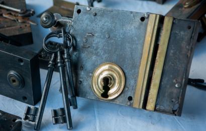 Få hjælp af en låsesmed, når uheldet er ude